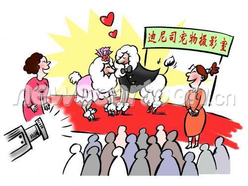 cc  人人群-漫画人物 库存图片 - 图片: 33547594 拥挤的人群漫画图片