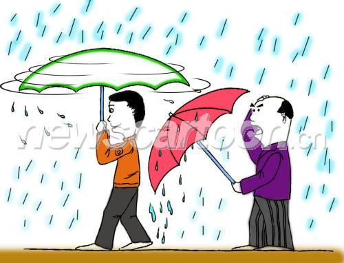 下雨打伞动漫图片; > 漫画; 下雨打伞图片_下雨打伞唯美图片,下雨打伞