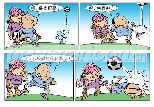 幼儿人物简笔画大全 我爱踢足球  足球的简笔画图片,足球简笔画的步骤