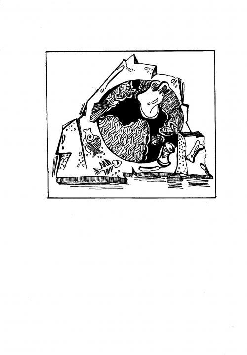 简笔画 设计 矢量 矢量图 手绘 素材 线稿 500_718 竖版 竖屏